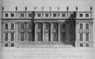 Chandos_House_Cavendish_Square_proposal_1720