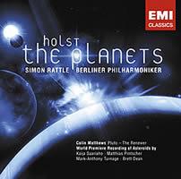 emi holst planets - photo #9